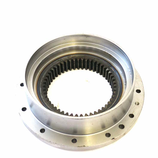 Front Planetry Hub, Ring gear - 50 Tooth (Part Number: 0.008.5345.0) - Call South Burnett Tractor Parts on 07 4164 2000