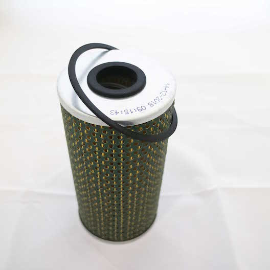 Oil Filter (200mm) (Part Number: 1909123) - Call South Burnett Tractor Parts on 07 4164 2000