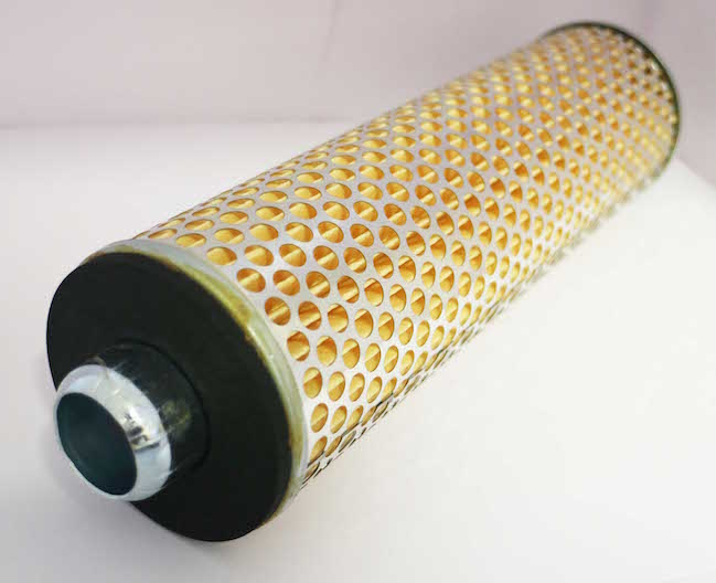 Hydraulic Oil Filter Element (300mm) (Part Number: 1909127) - Call South Burnett Tractor Parts on 07 4164 2000