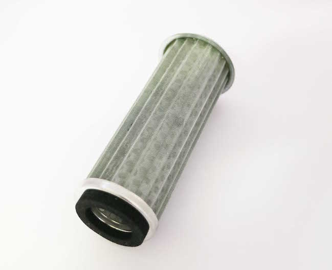 Hydraulic Oil Filter (122mm) (Part Number: 1909133) - Call South Burnett Tractor Parts on 07 4164 2000