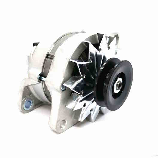 Alternator (12v 42A) (Part Number: 4222697) - Call South Burnett Tractor Parts on 07 4164 2000