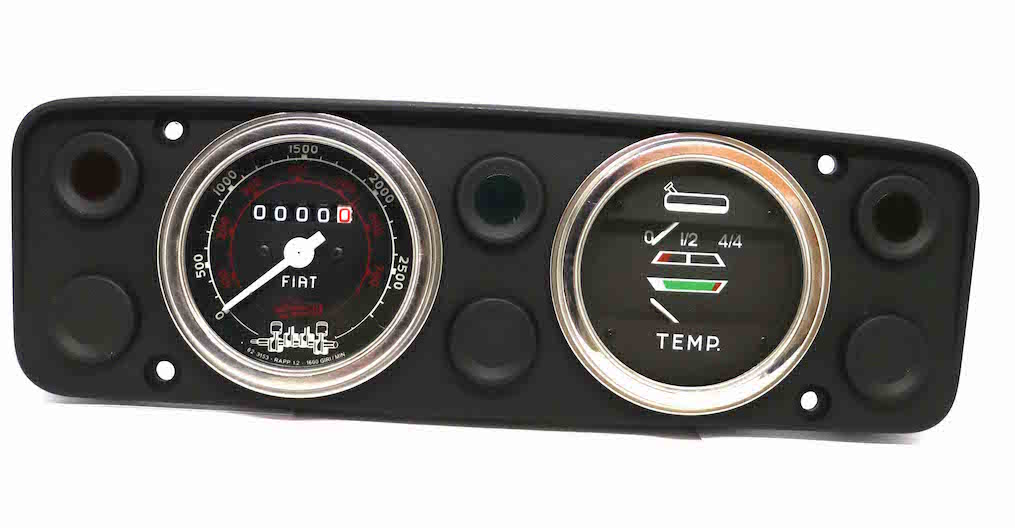 Instrument Cluster, Complete (Part Number: 4334915) - Call South Burnett Tractor Parts on 07 4164 2000