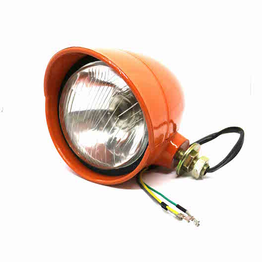 Right Hand Headlight (Part Number: 5118923) - Call South Burnett Tractor Parts on 07 4164 2000