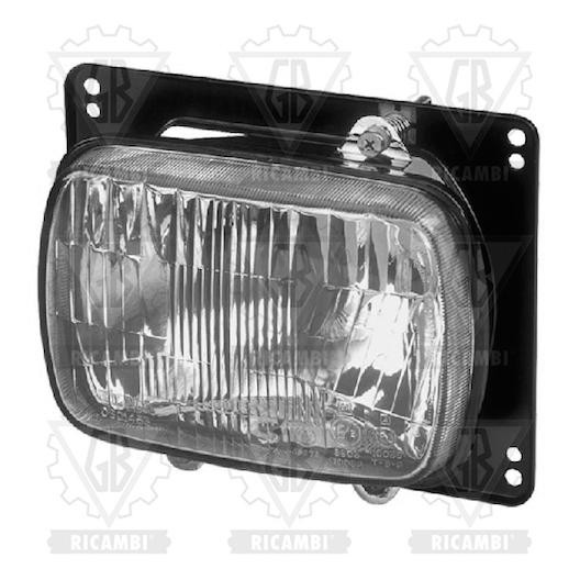 Headlamp (Dip) (Part Number: 5120073) - Call South Burnett Tractor Parts on 07 4164 2000