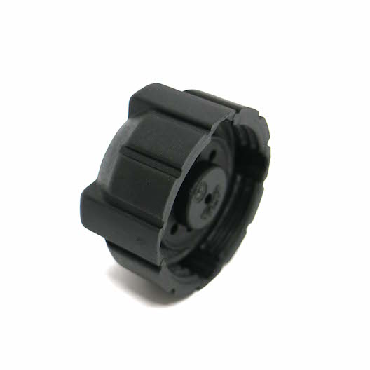 Coolant Expansion Tank Cap  (Part Number: 5128898) - Call South Burnett Tractor Parts on 07 4164 2000