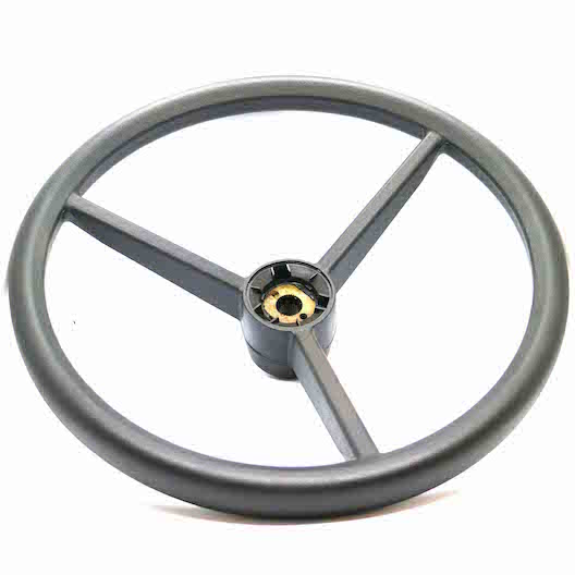 Steering Wheel, Splined (400x100) (Part Number: 5131880) - Call South Burnett Tractor Parts on 07 4164 2000