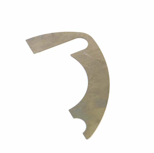 Shim (0.15) (Part Number: 5137457) - Call South Burnett Tractor Parts on 07 4164 2000