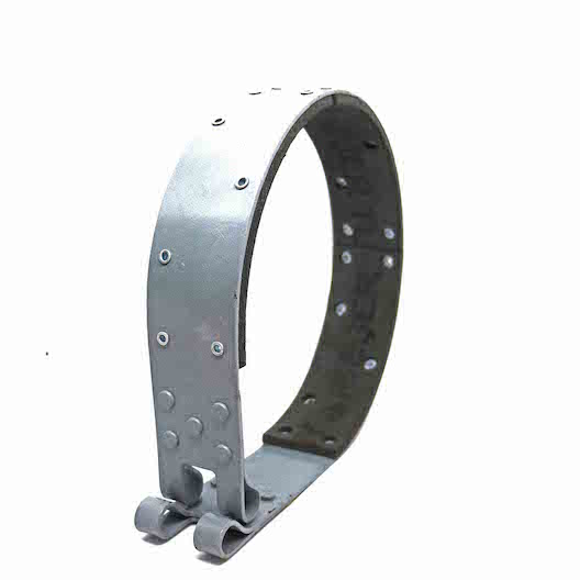 Brake Band (58mm Linings, Suits LH & RH) (Part Number: 5160714) - Call South Burnett Tractor Parts on 07 4164 2000