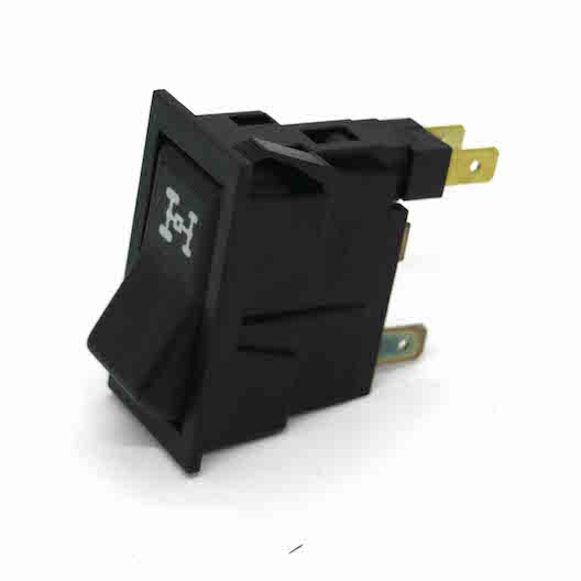 4WD Engagement Switch  (Part Number: 5179105) - Call South Burnett Tractor Parts on 07 4164 2000