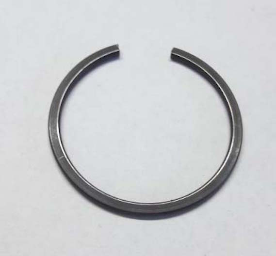Locking Ring for Steering Cylinder joints (Part Number: 5190903) - Call South Burnett Tractor Parts on 07 4164 2000