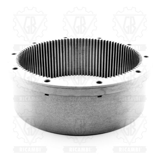 BRAKE DRUM 70Ci (Part Number: 599822) - Call South Burnett Tractor Parts on 07 4164 2000