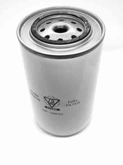 Spin on Fuel Filter (85mm) (Part Number: 84230126) - Call South Burnett Tractor Parts on 07 4164 2000