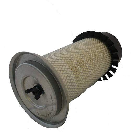 Outer Air Filter (390mm) (Part Number: 85824366) - Call South Burnett Tractor Parts on 07 4164 2000