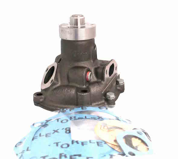 Water Pump (Part Number: 93191101) - Call South Burnett Tractor Parts on 07 4164 2000
