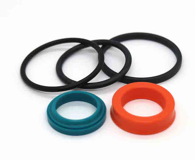 Steering Cylinder seal kit  (Part Number: 9966100) - Call South Burnett Tractor Parts on 07 4164 2000