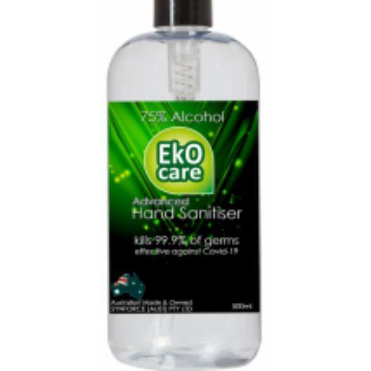 EkO Care Instant Hand Sanitiser